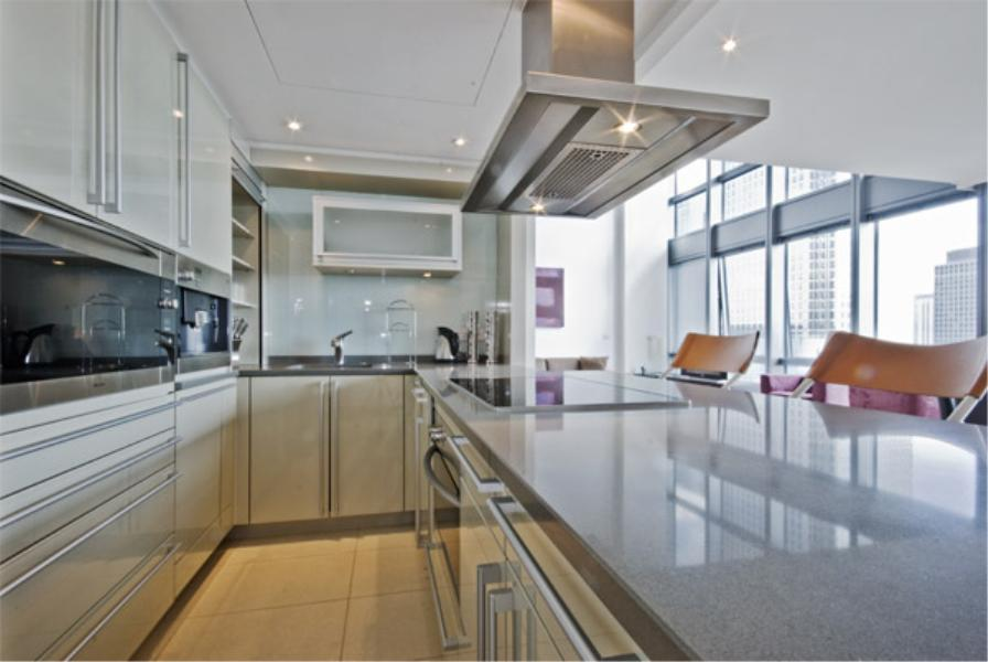 Flats And Apartments To Rent In London L2L605-1193