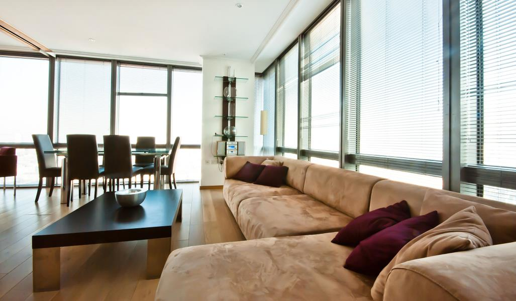 Flats And Apartments To Rent In London L2L605-598
