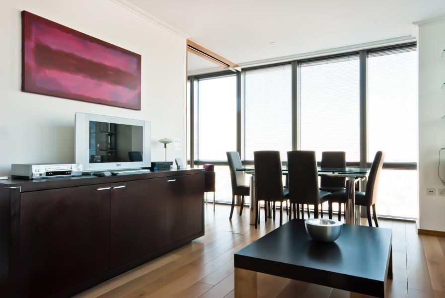 Flats And Apartments To Rent In Canary Wharf L2L605-598