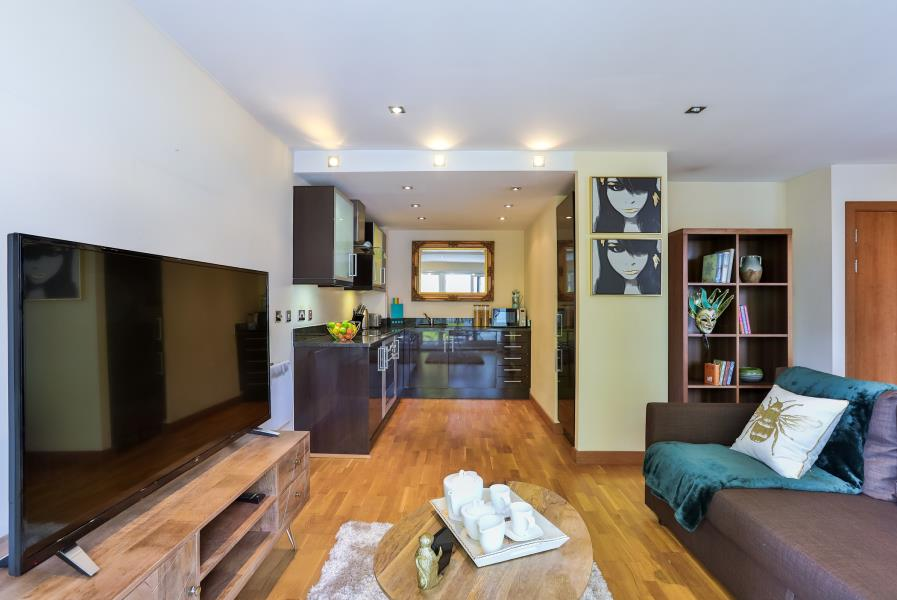 Flats And Apartments To Rent In London L2L605-1185