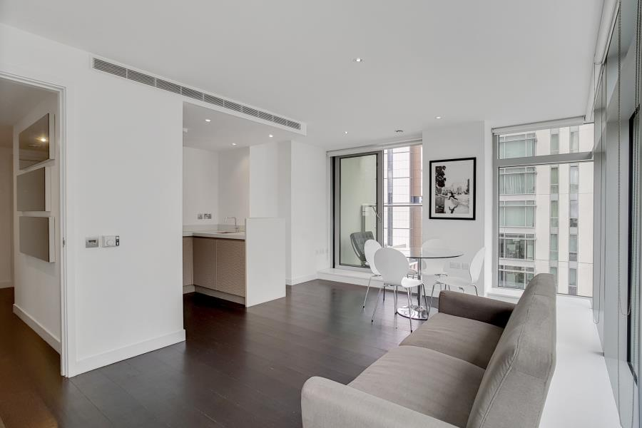 Flats And Apartments To Rent In London L2L605-1108