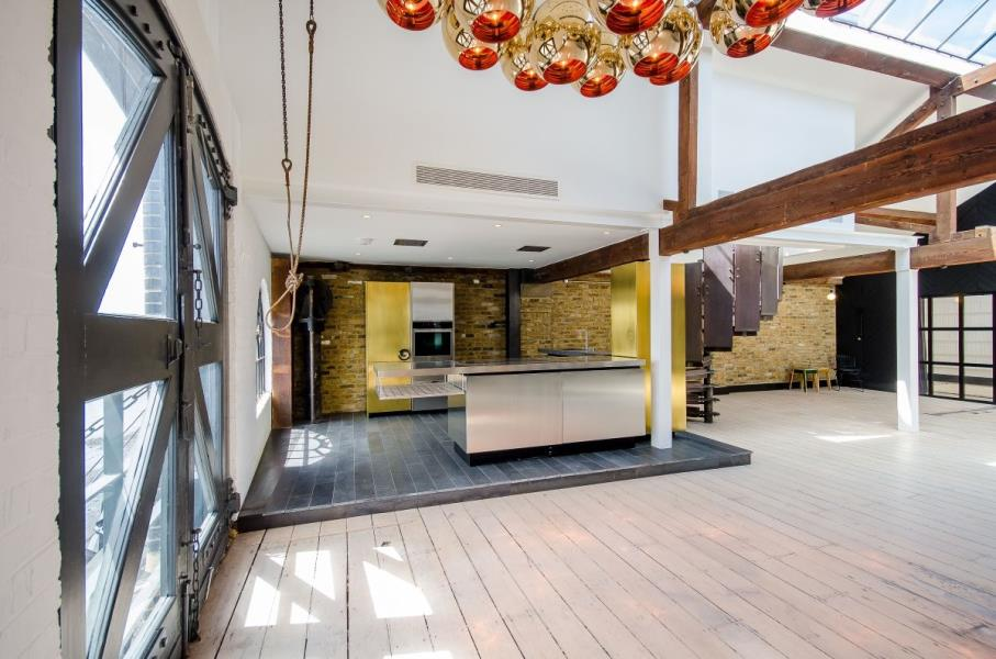 Flats And Apartments To Rent In Wapping L2L606-524