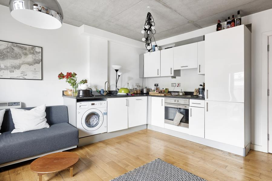 Flats And Apartments To Rent In London L2L606-452