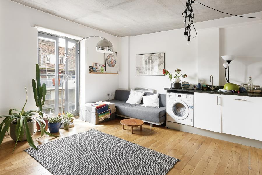 Flats And Apartments To Rent In Hoxton L2L606-452