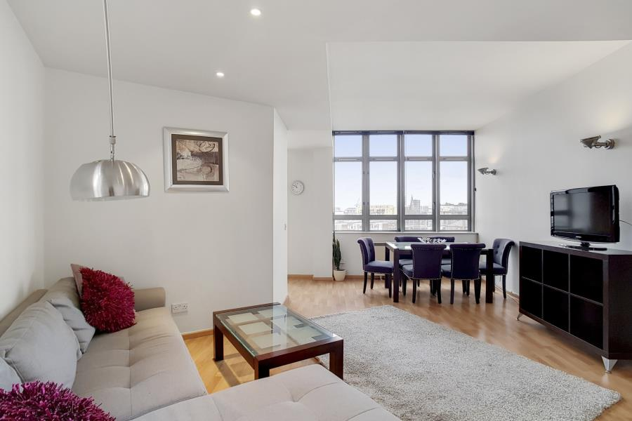 Property To Rent In London L2L606-537