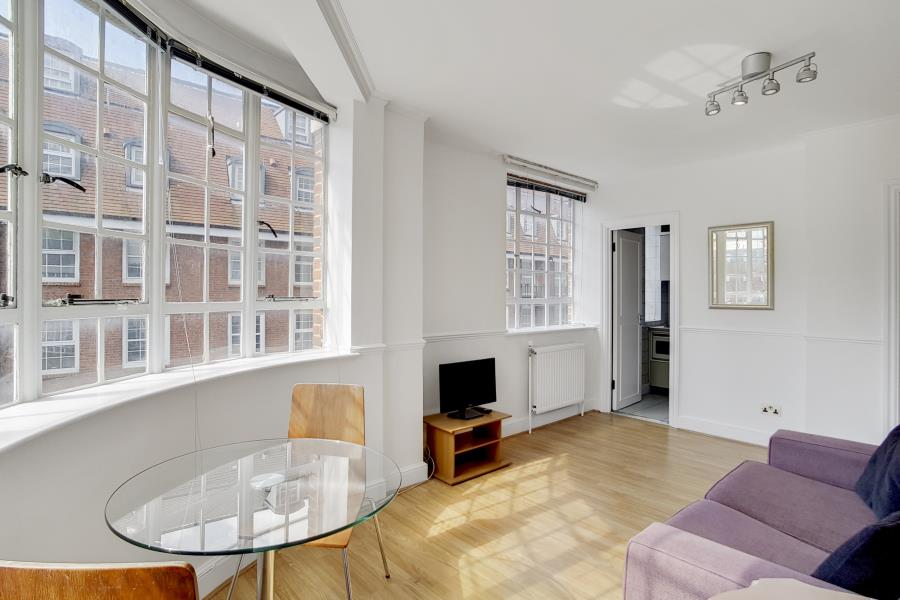 Flats And Apartments To Rent In London L2L606-566