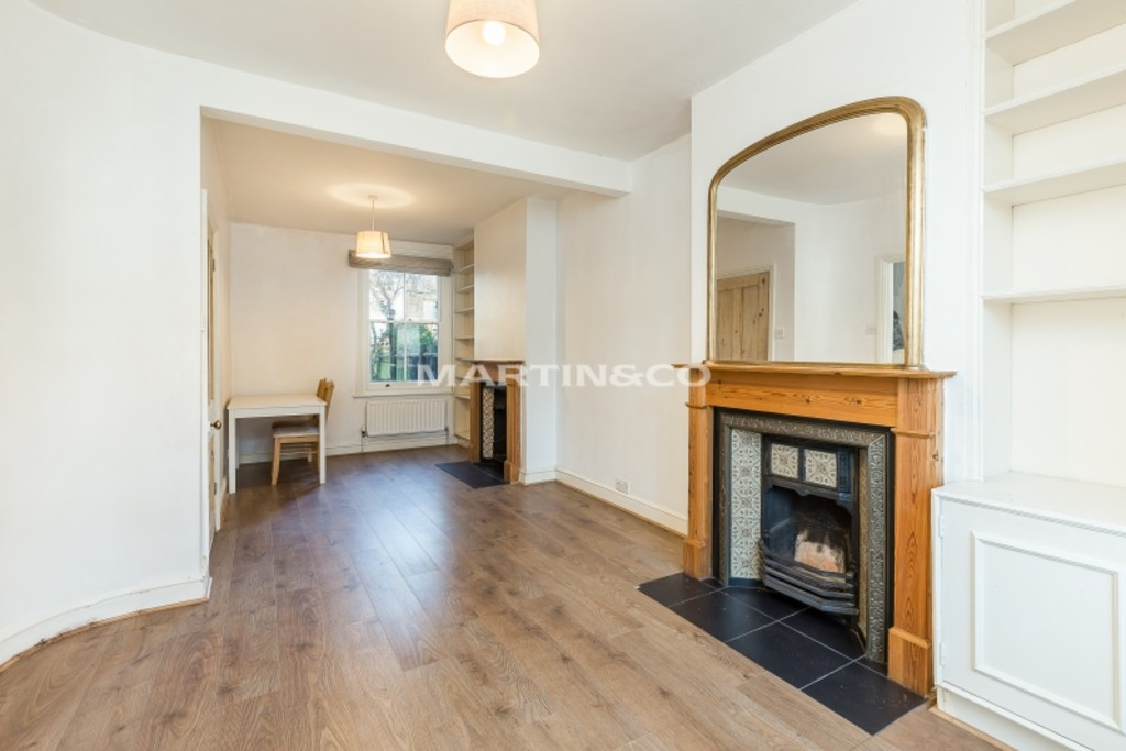 House To Rent In Merton Park L2L6060-496