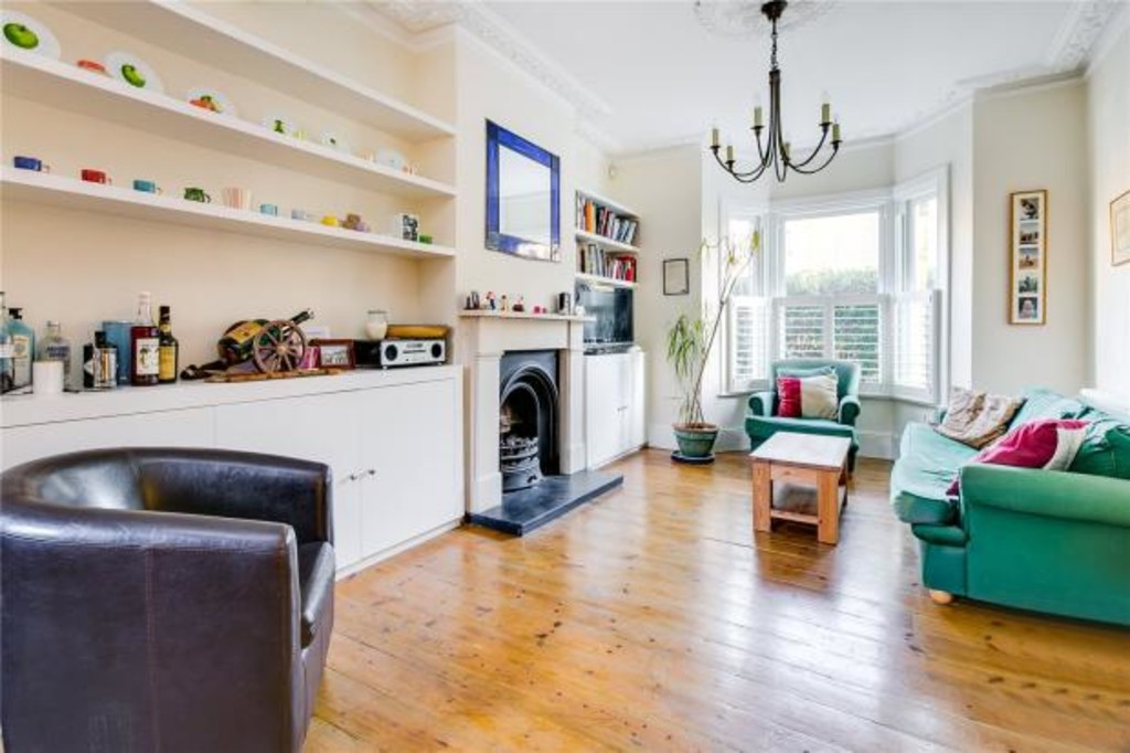 Flatshare To Rent In London L2L6074-525