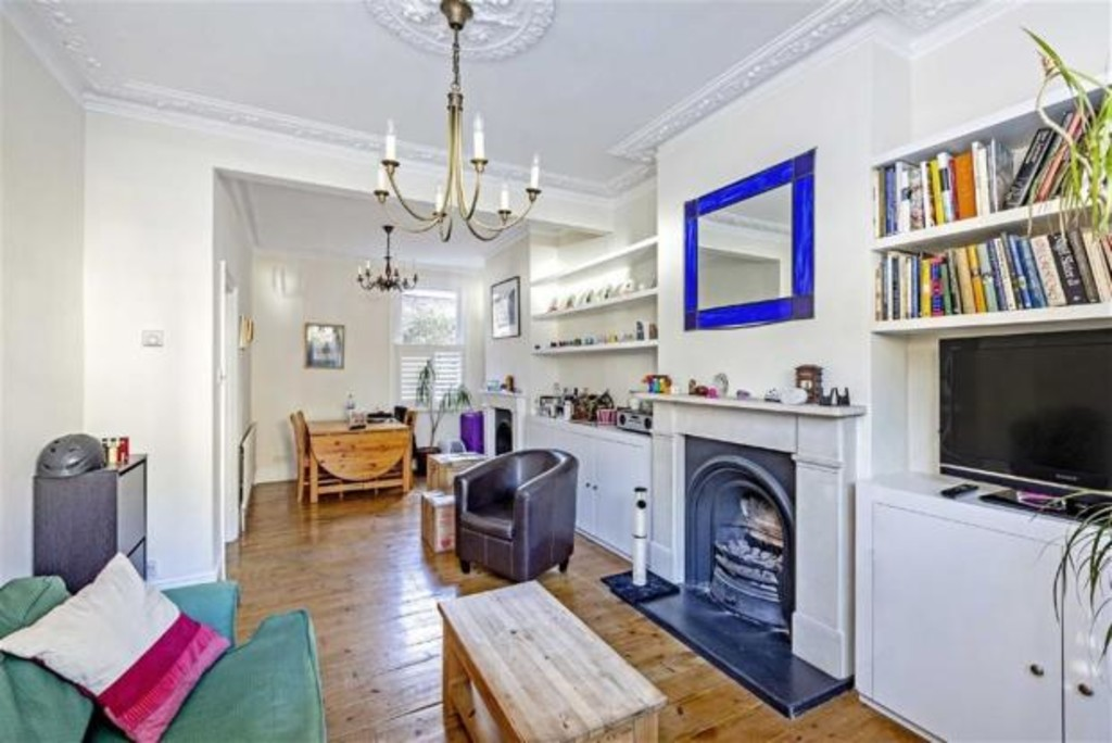 Flatshare To Rent In Upper Tooting L2L6074-525
