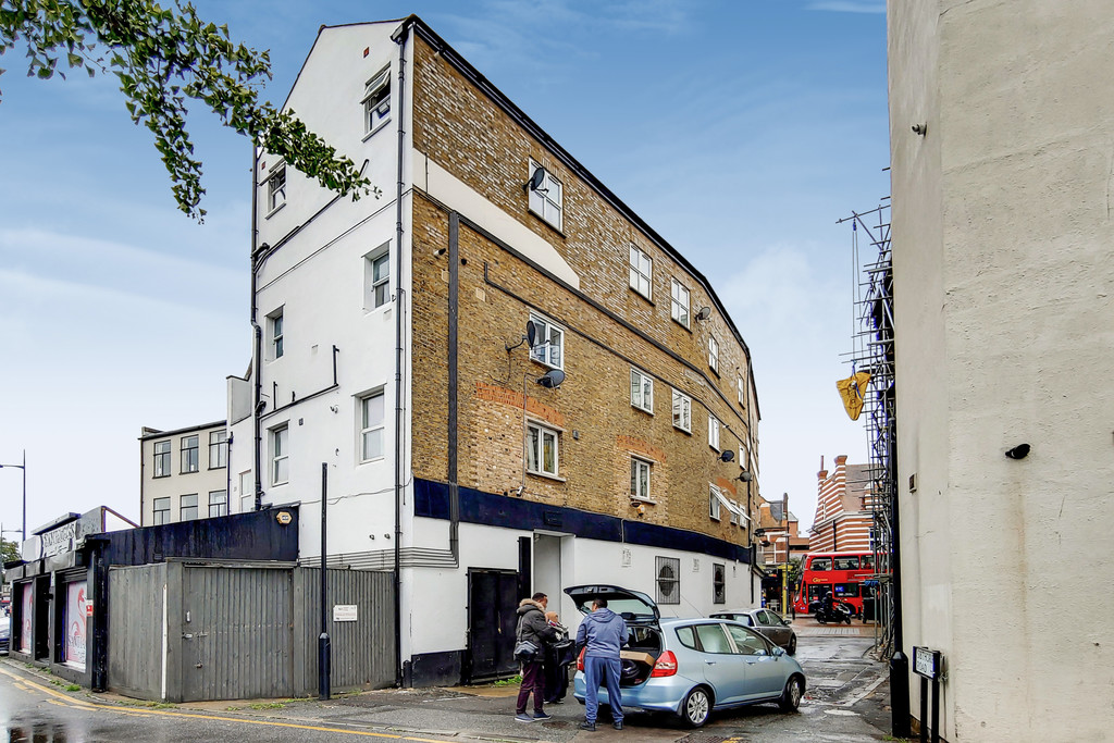 Property To Rent In London L2L6074-749