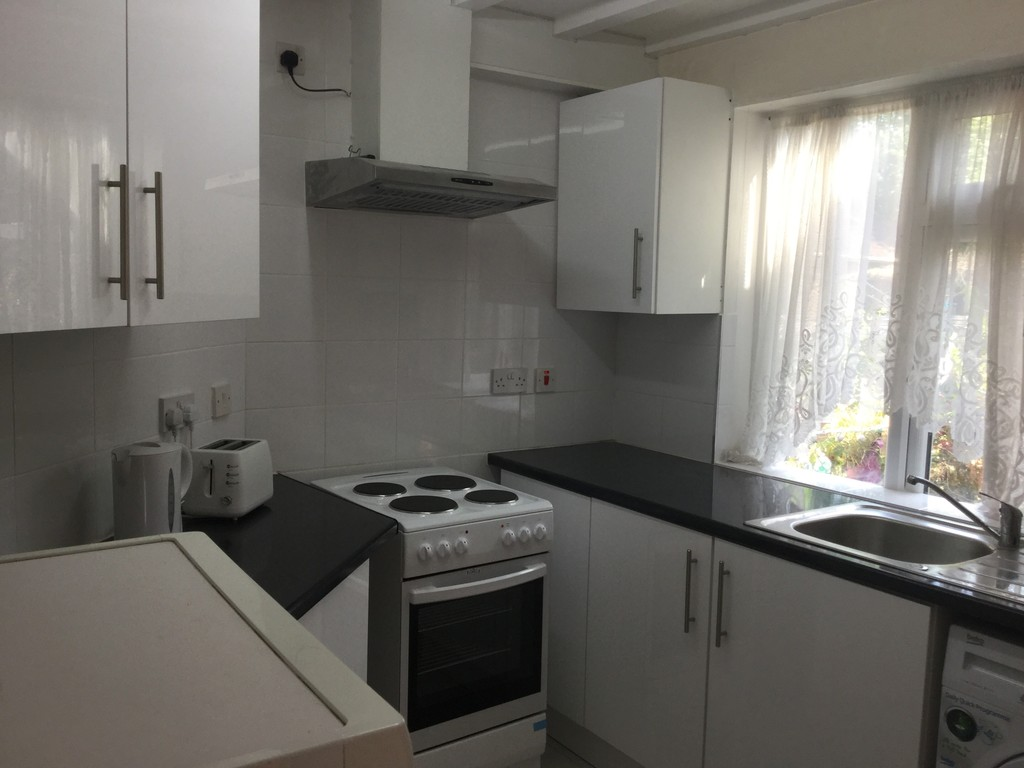 Flatshare To Rent In London L2L6075-451