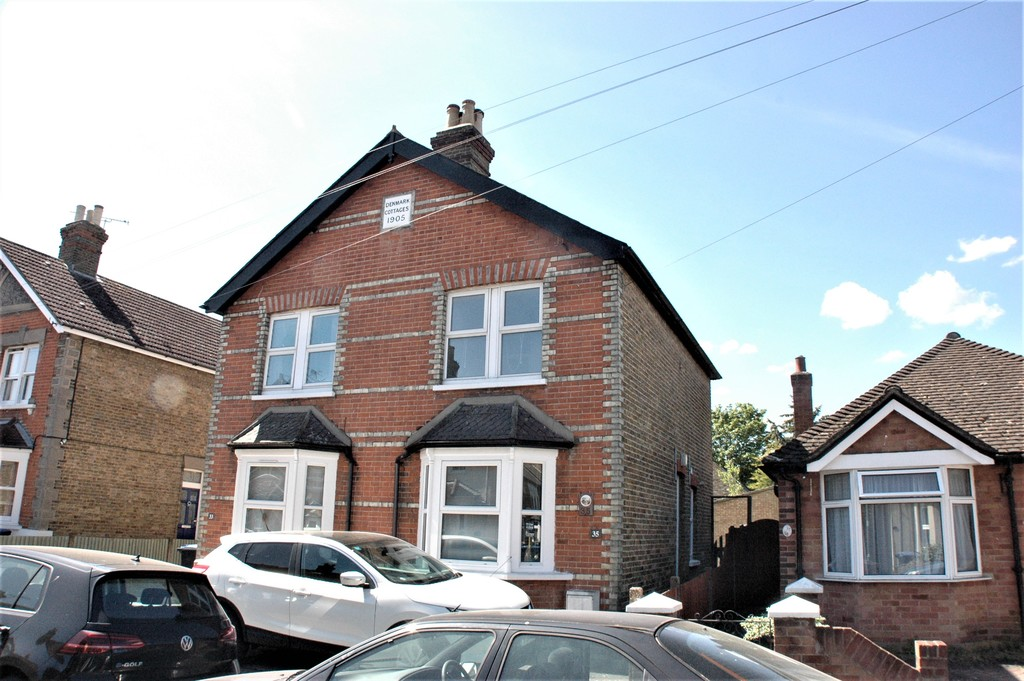 Property To Rent In London L2L6075-611