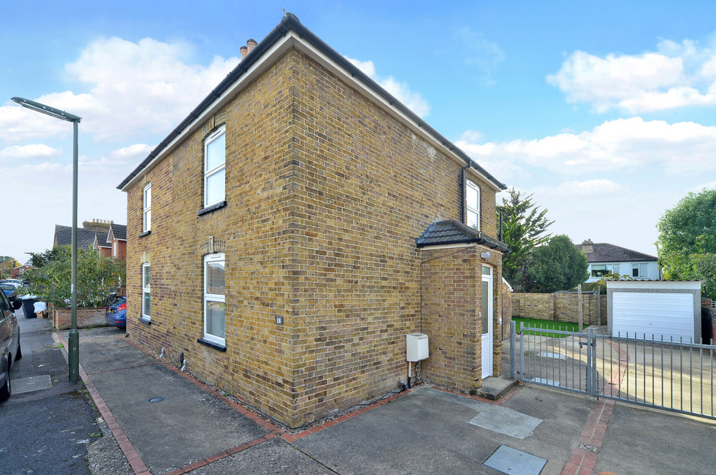 Property To Rent In London L2L6075-610