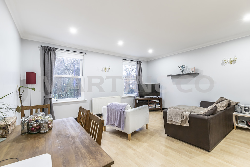 Flats And Apartments To Rent In Wanstead L2L6083-831