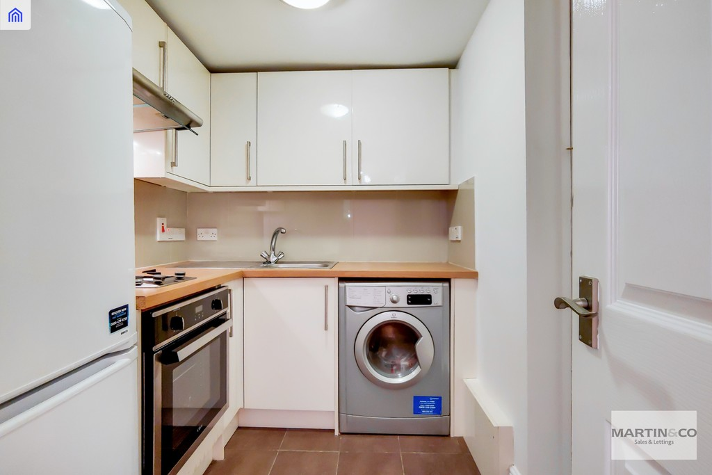 Student To Rent In Camden Town L2L6085-1403