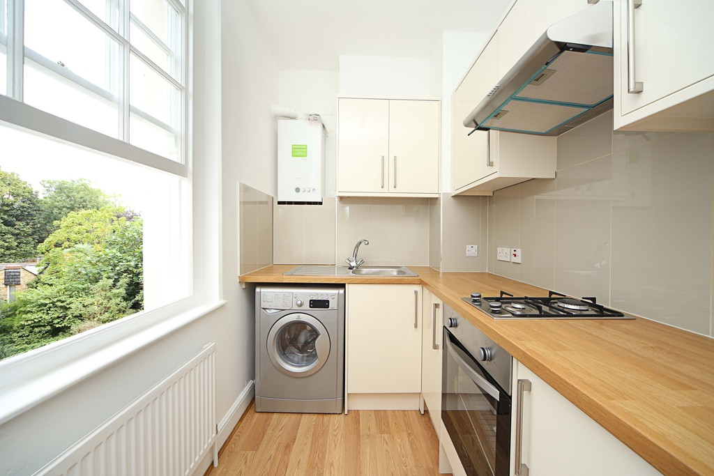 Flats And Apartments To Rent In Camden Town L2L6085-100