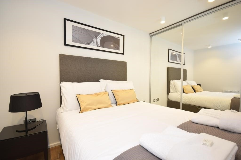 Student To Rent In Camden Town L2L6085-1305
