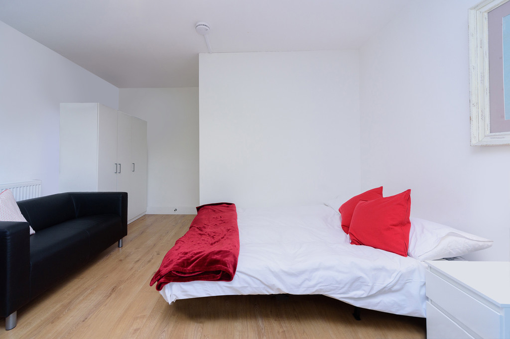 Student To Rent In Euston L2L6085-1393