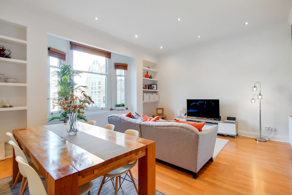 Property To Rent In London L2L6090-789