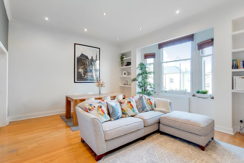 Flats And Apartments To Rent In London L2L6090-789
