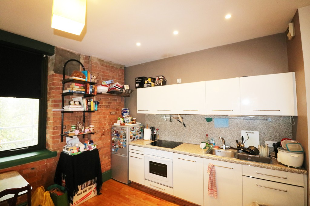 Flats And Apartments To Rent In London L2L6090-776