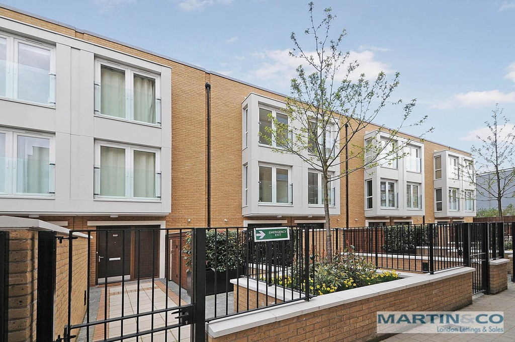 Property To Rent In London L2L6119-382
