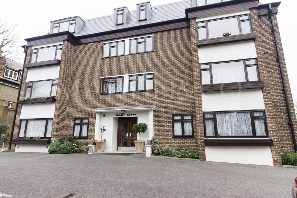 Flats And Apartments To Rent In London L2L6119-580