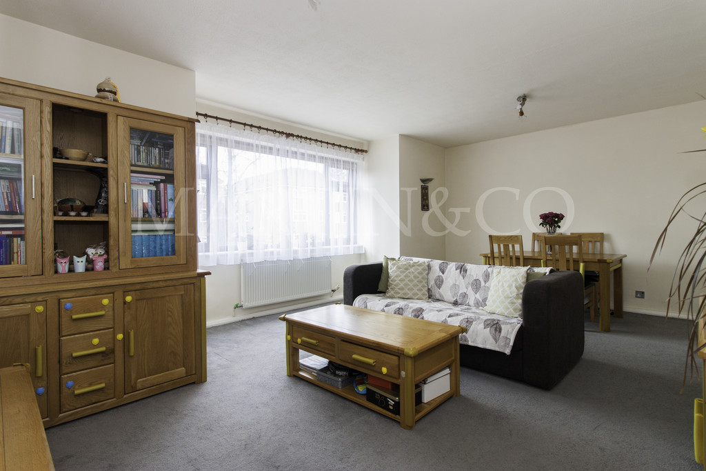 Flats And Apartments To Rent In South Ealing L2L6119-580