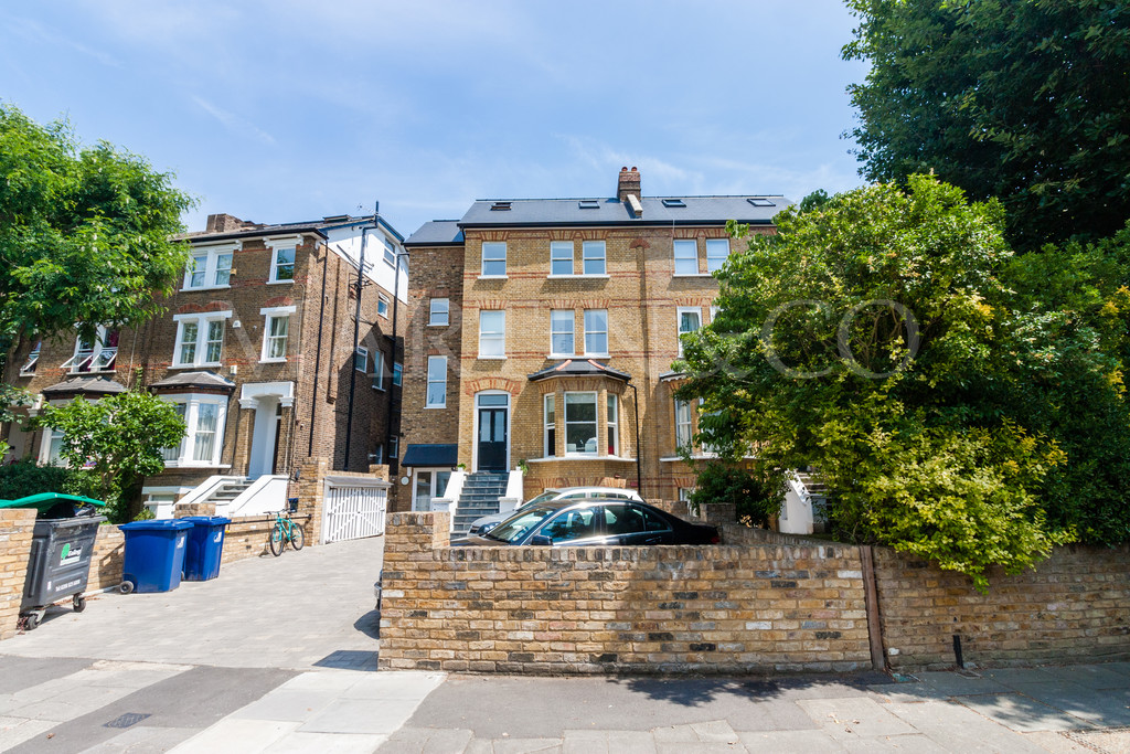 Property To Rent In London L2L6119-686