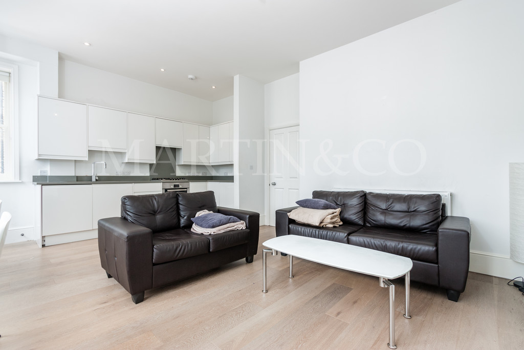 Flats And Apartments To Rent In London L2L6119-686