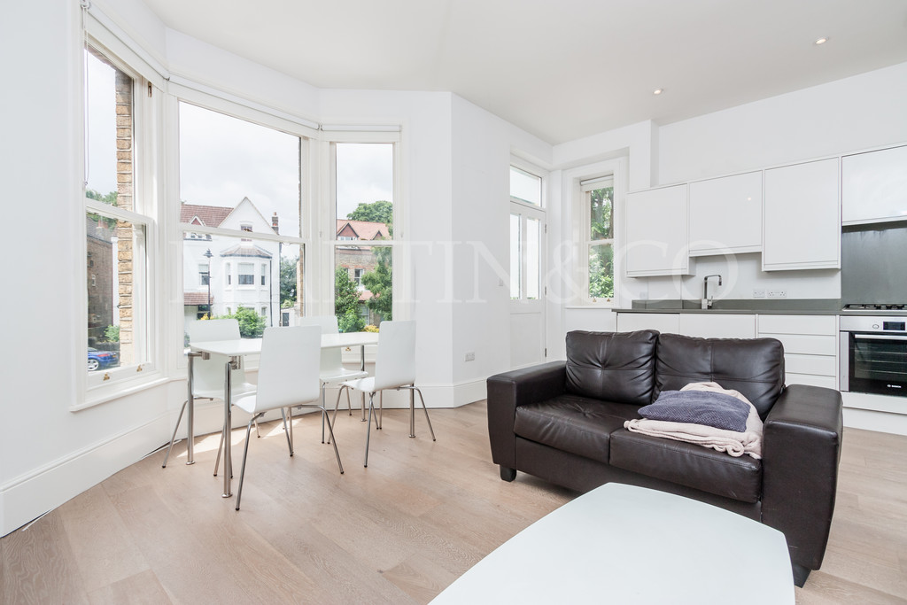 Flats And Apartments To Rent In South Ealing L2L6119-686