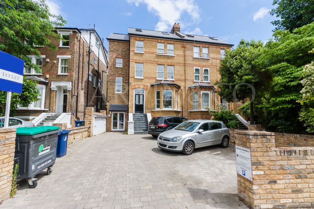 Flats And Apartments To Rent In London L2L6119-698