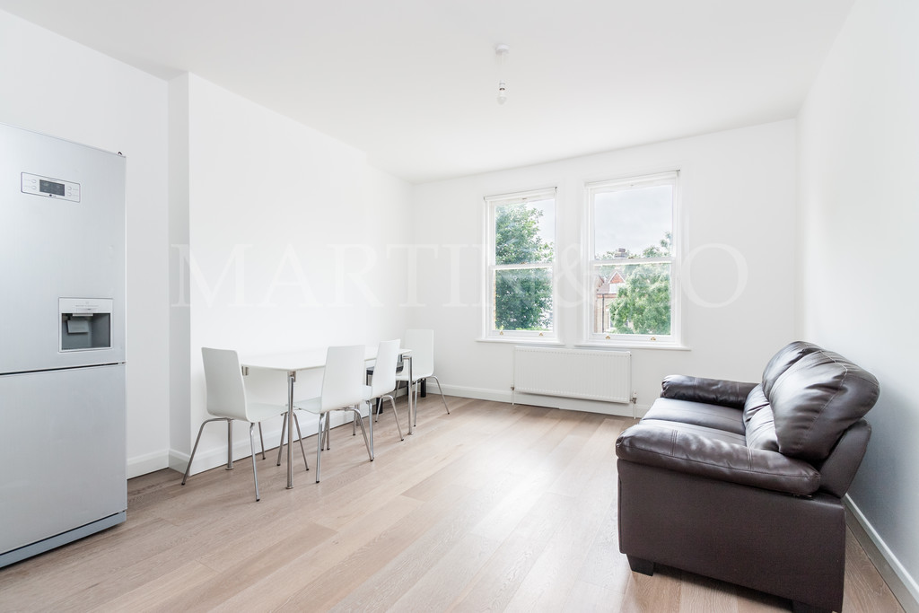 Flats And Apartments To Rent In South Ealing L2L6119-698