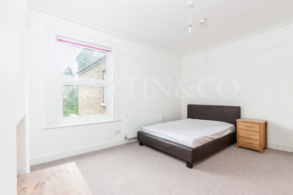 Flats And Apartments To Rent In Elthorne Heights L2L6119-100