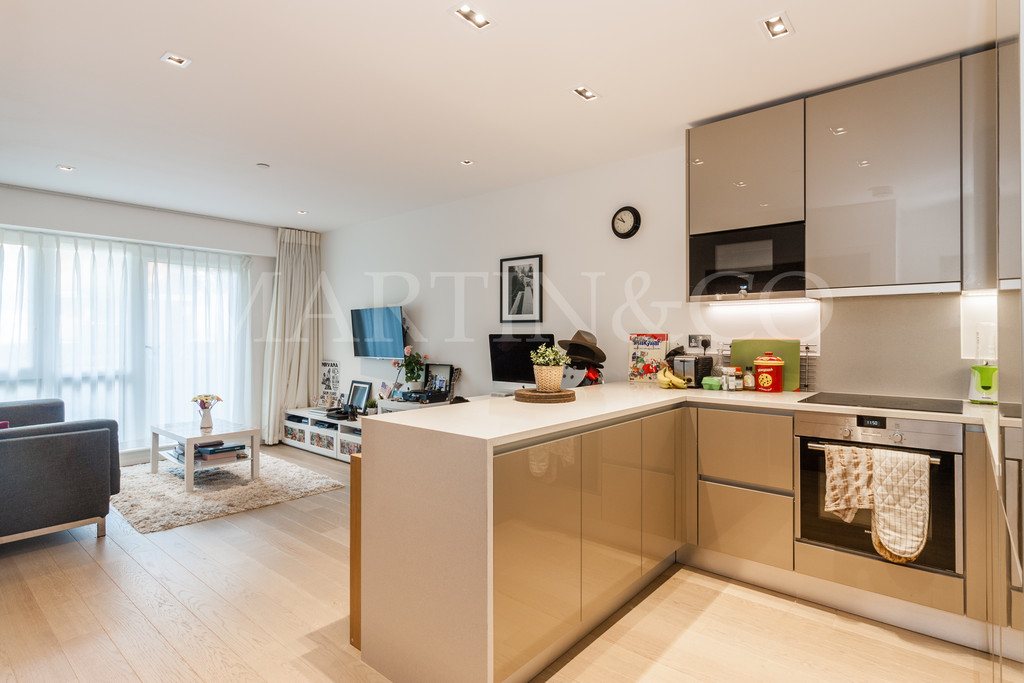 Flats And Apartments To Rent In London L2L6119-762