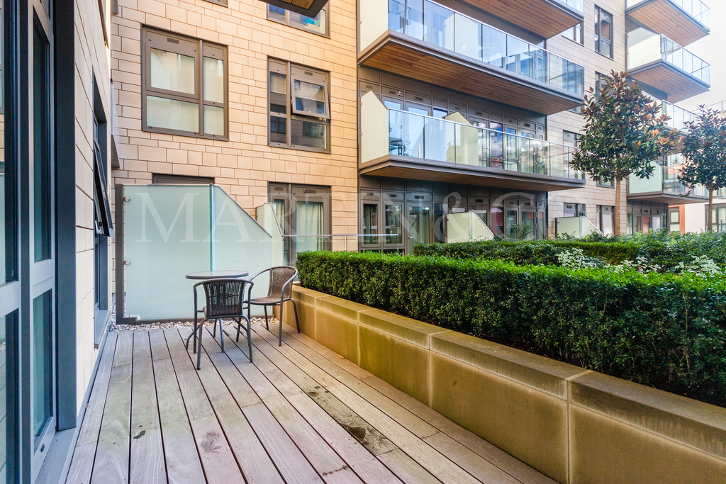 Flats And Apartments To Rent In South Ealing L2L6119-762