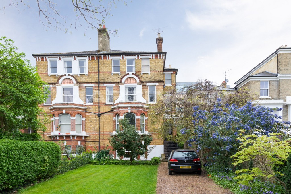 Flats And Apartments To Rent In London L2L6119-771
