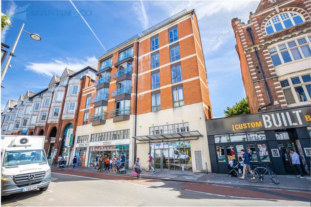 Property To Rent In London L2L6119-838