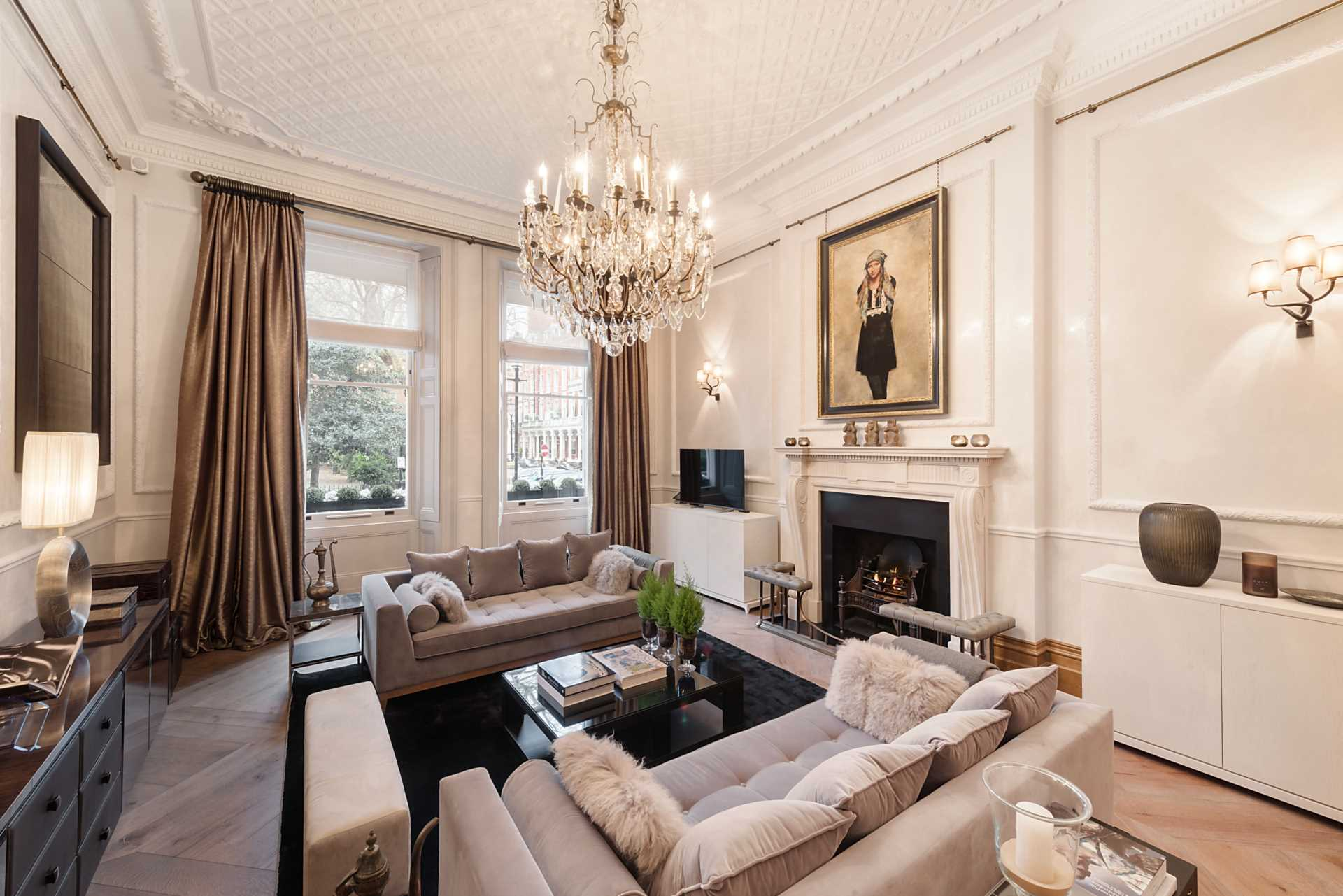Flats And Apartments To Rent In Brompton L2L6143-215