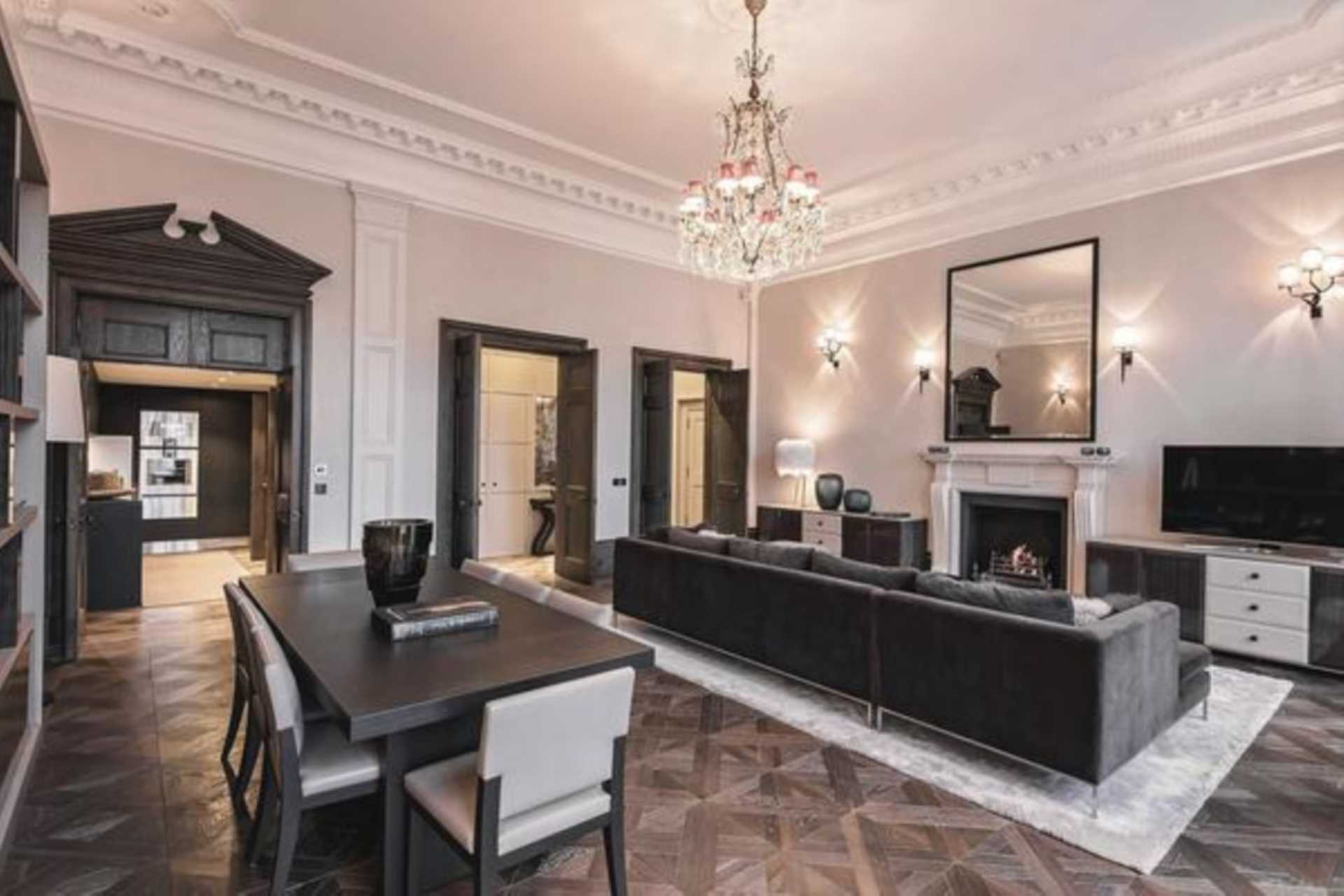 Property To Rent In London L2L6143-100