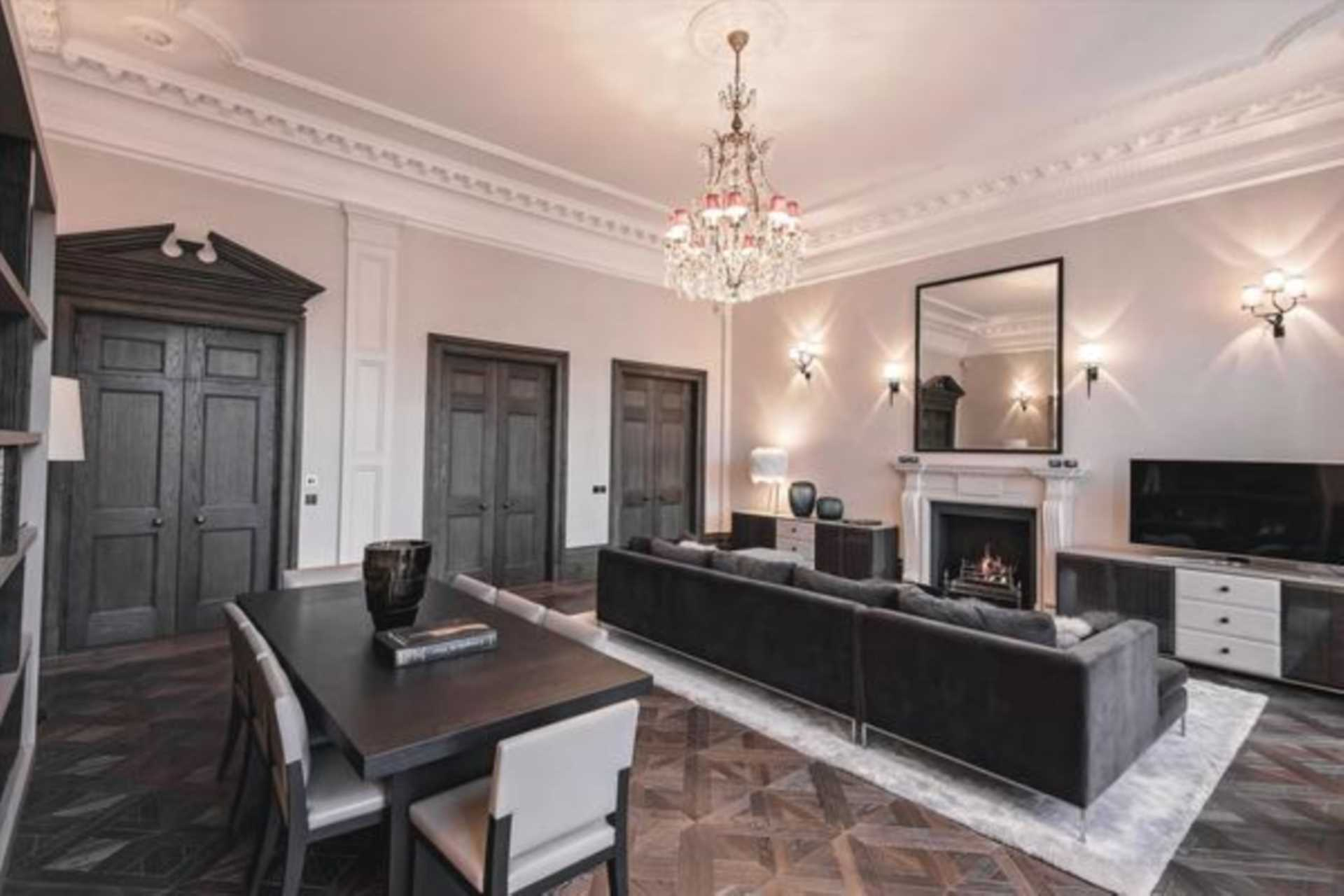 Flats And Apartments To Rent In Knightsbridge L2L6143-100