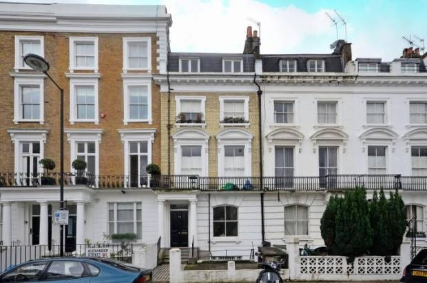 Property To Rent In London L2L619-3457