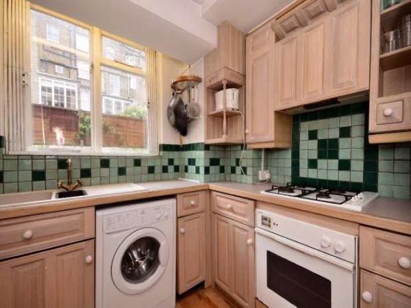 Flats And Apartments To Rent In London L2L619-3457
