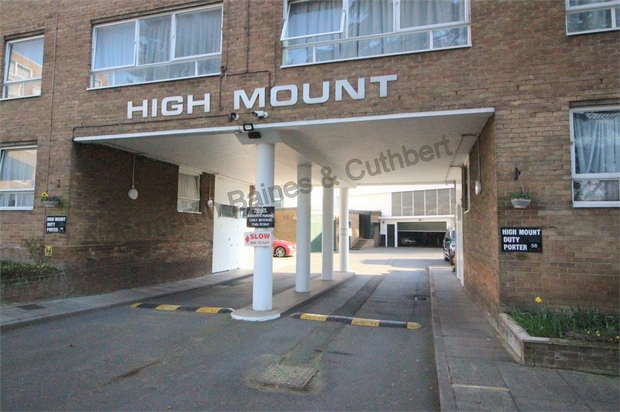 Property To Rent In London L2L619-1421