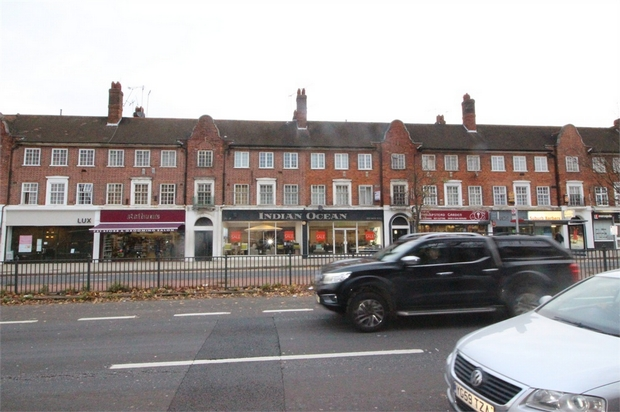 Property To Rent In London L2L619-1462