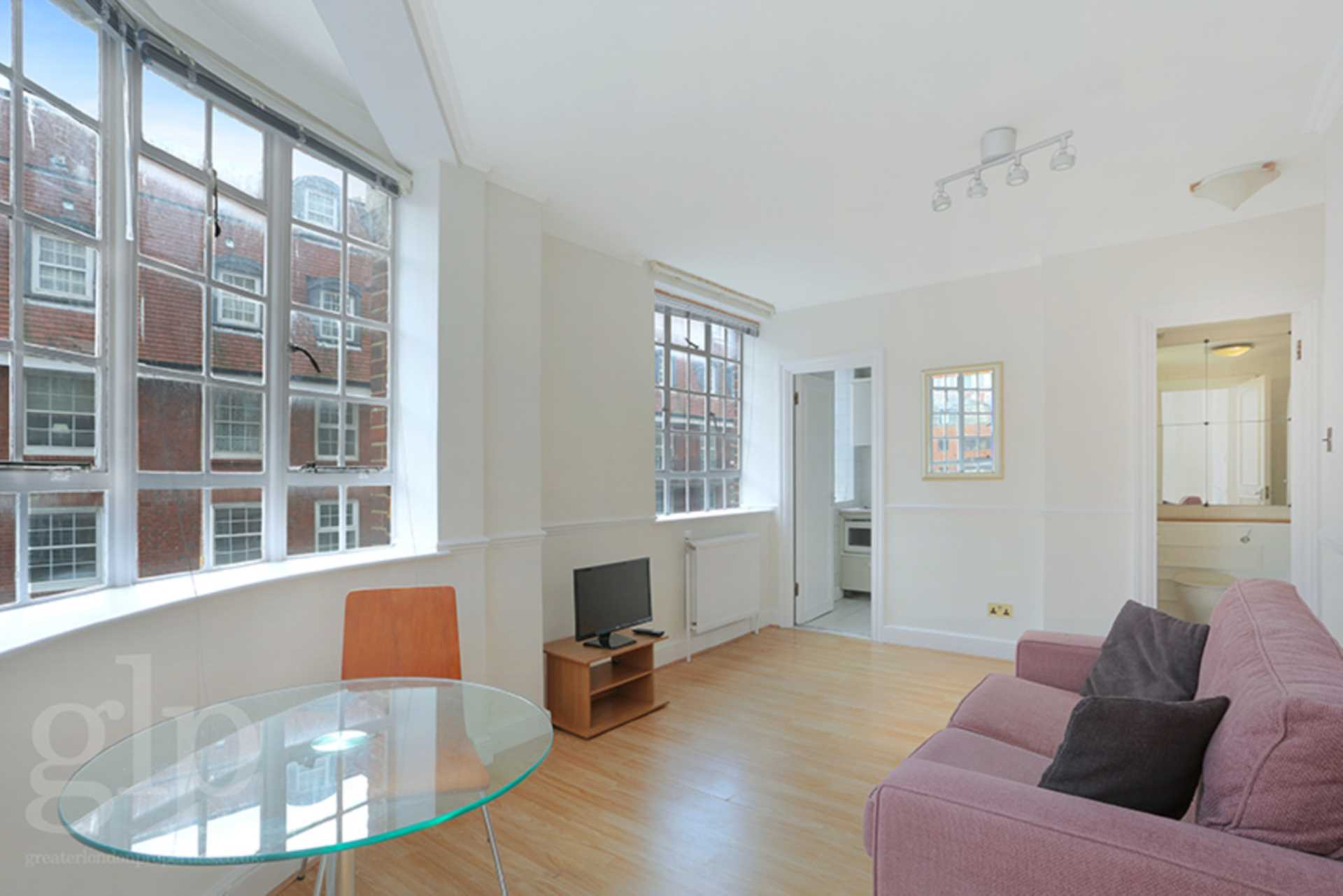 Property To Rent In London L2L62-1339