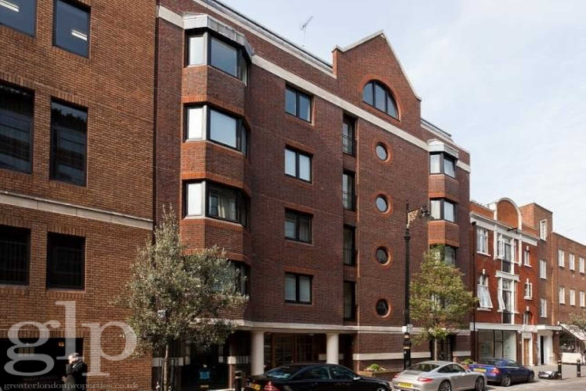 Property To Rent In London L2L62-1325