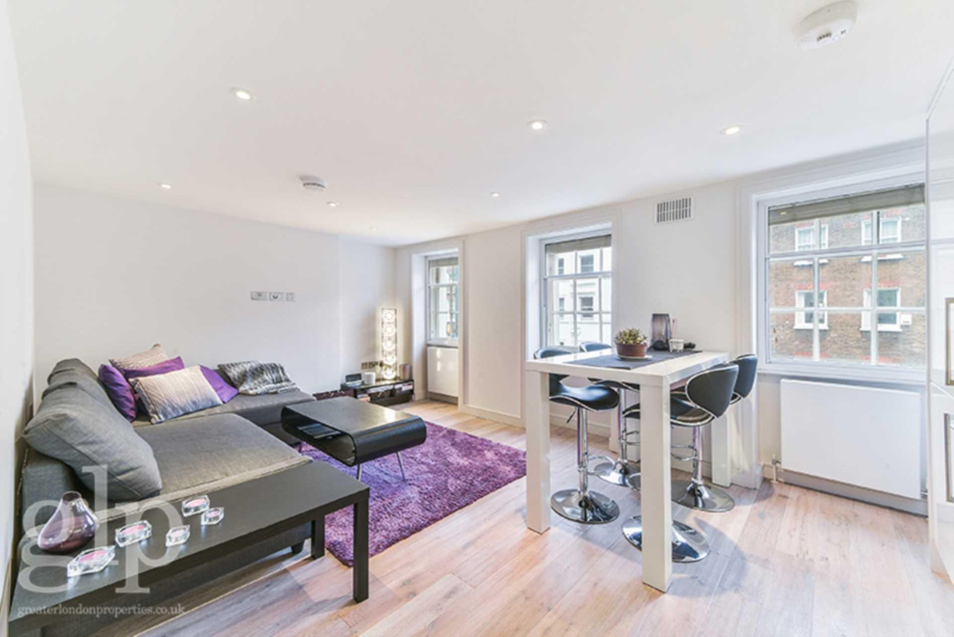 Property To Rent In London L2L62-681