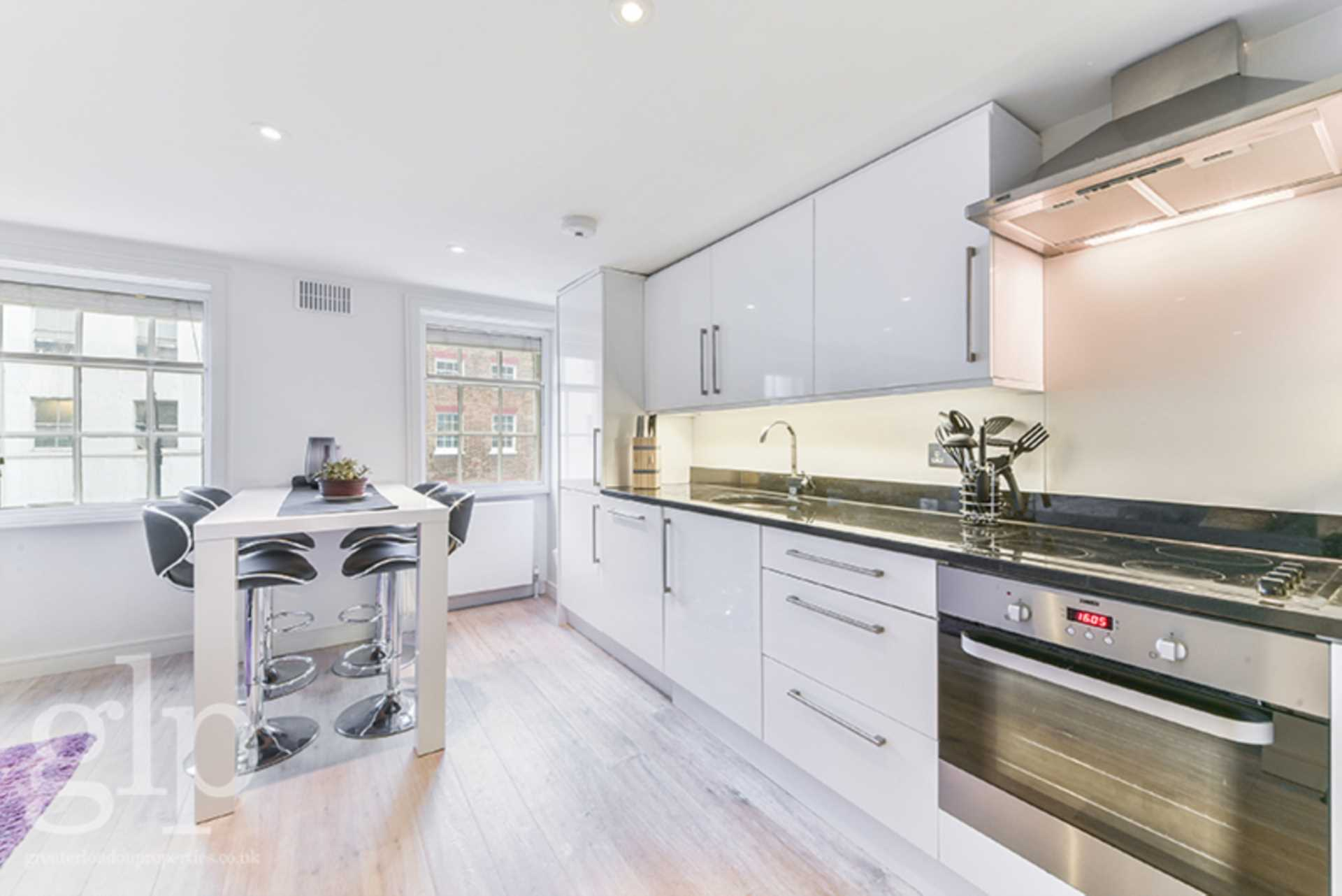 Flats And Apartments To Rent In London L2L62-681