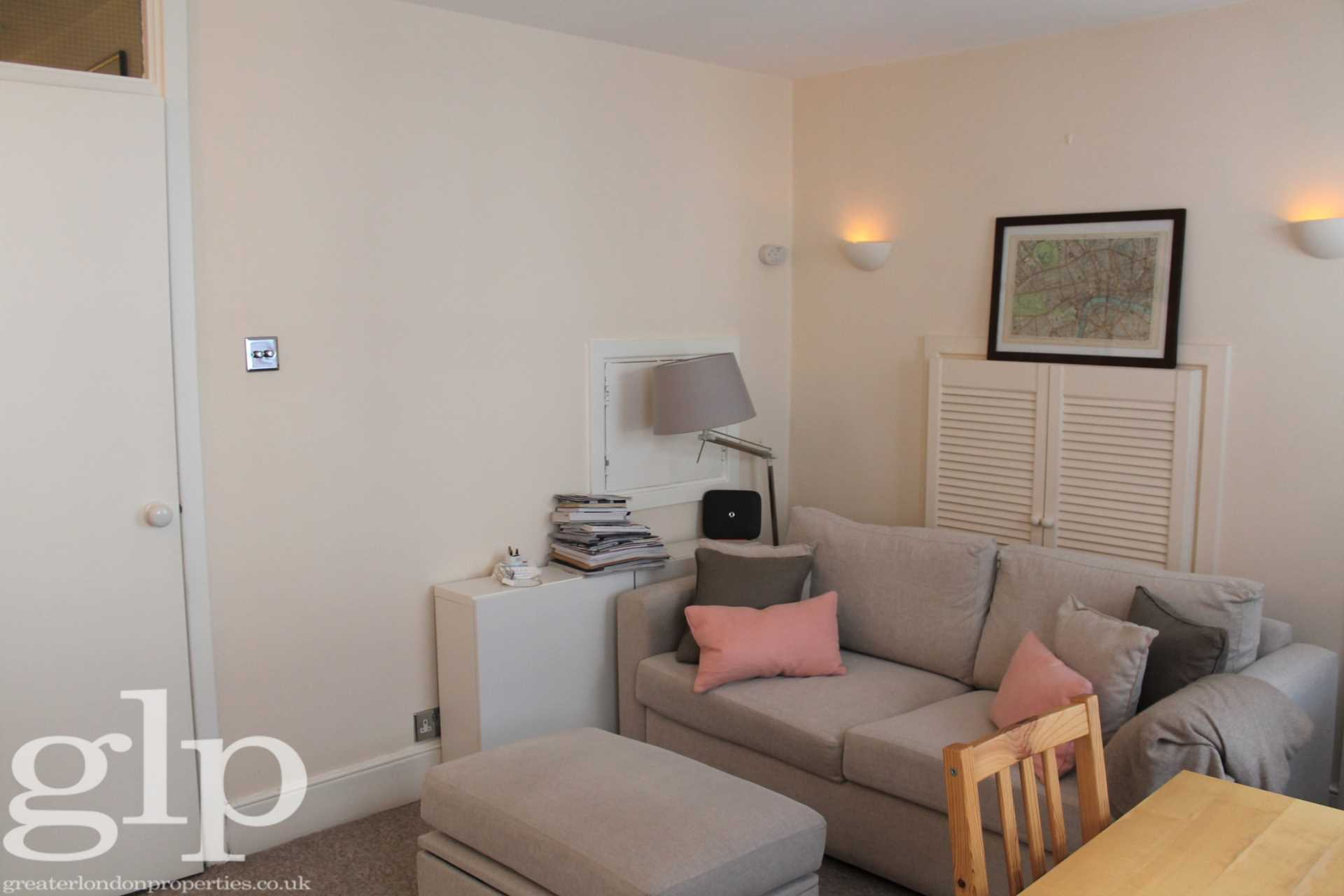 Flats And Apartments To Rent In Covent Garden L2L62-1371